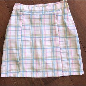 Athleta Golf Skirt